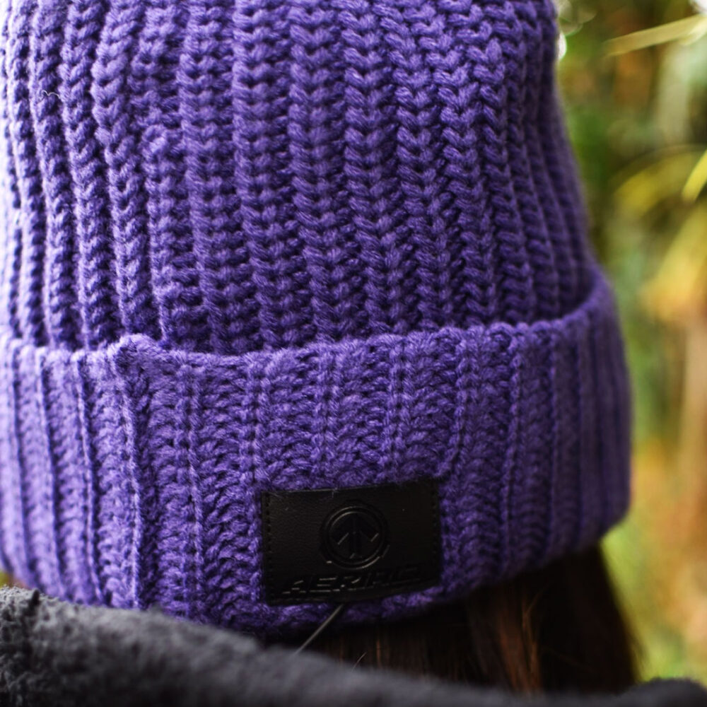 AERIAL-BEANIE-neptune-purple
