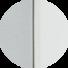 Λευκό-Ασημί