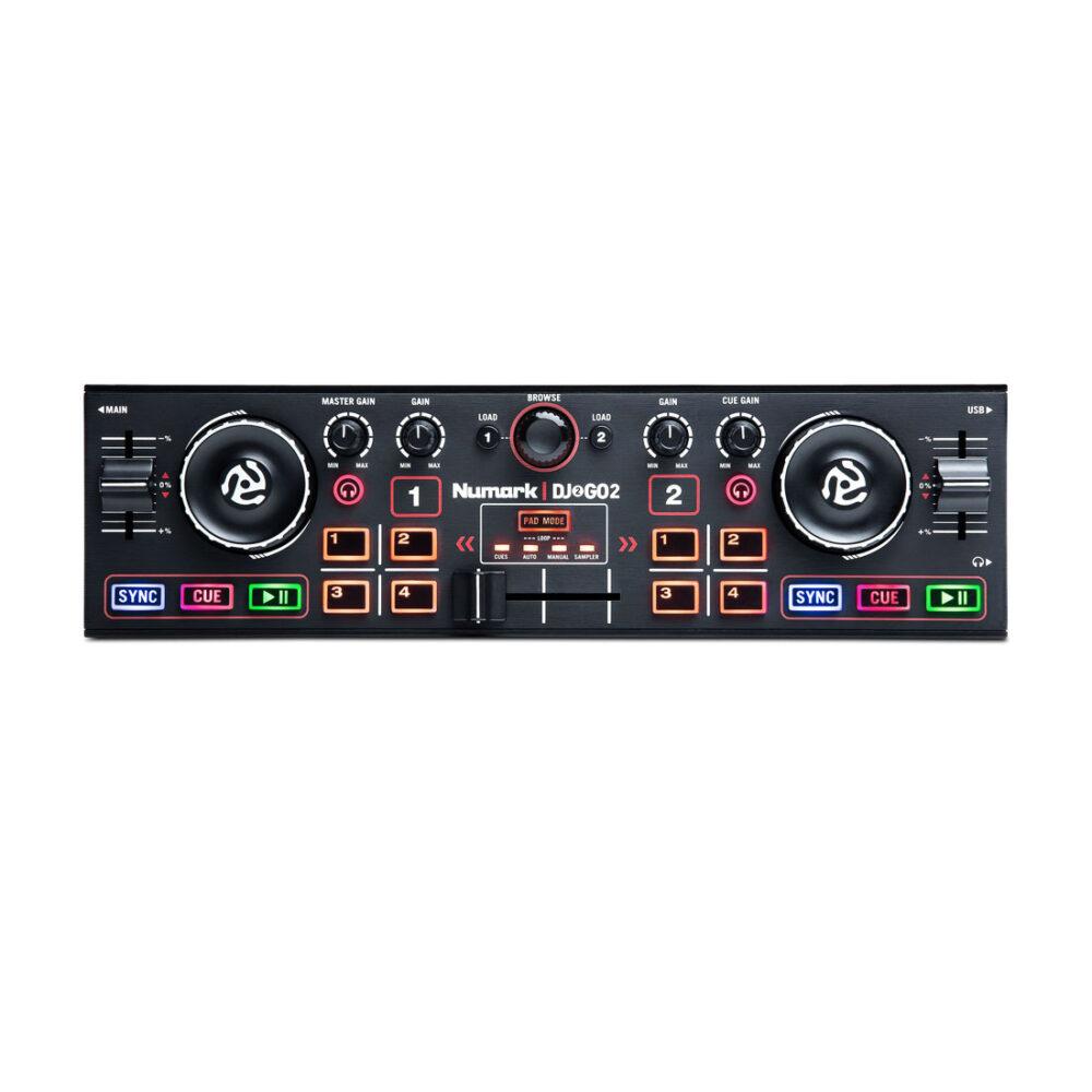 NUMARK-DJ2GO-222