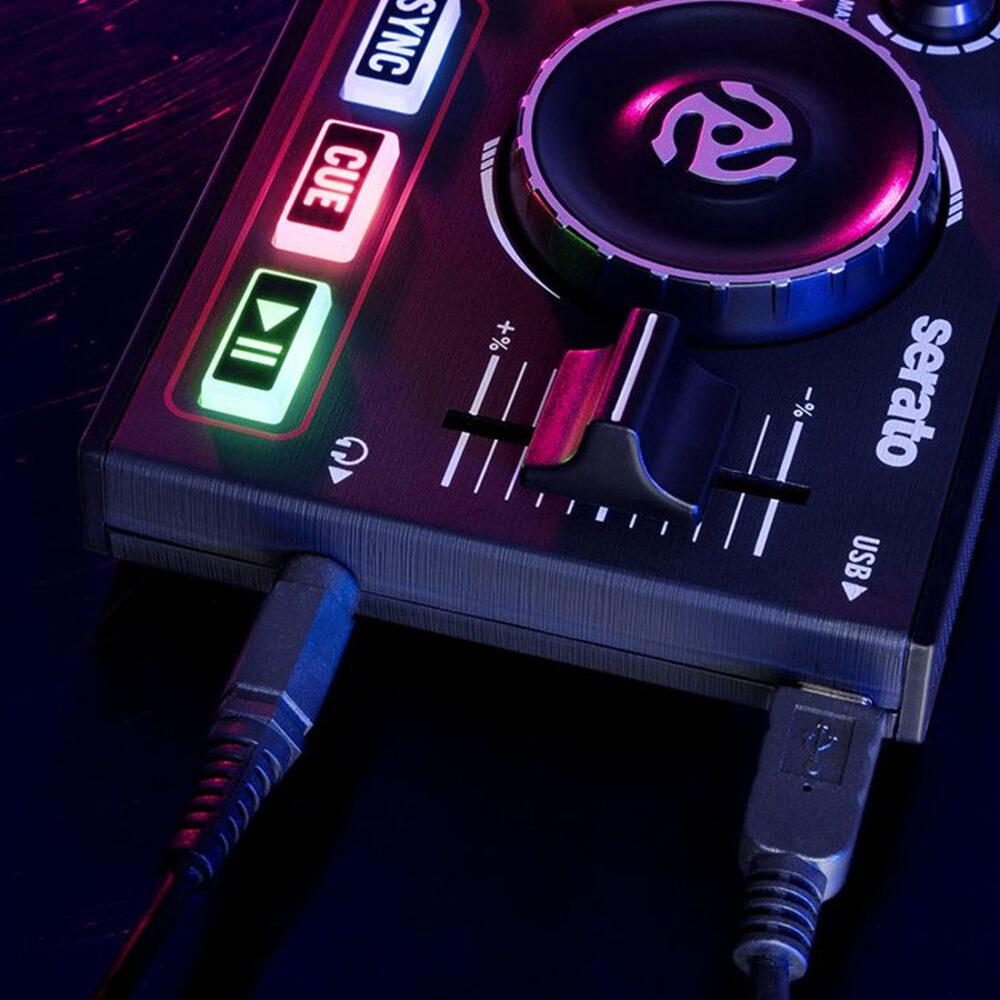 NUMARK-DJ2GO-233