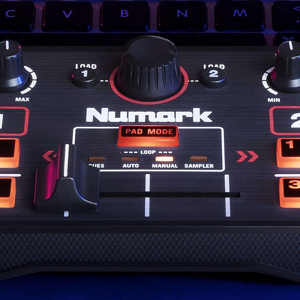 NUMARK-DJ2GO-2332