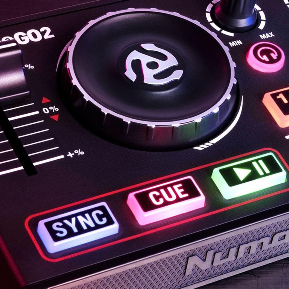 NUMARK-DJ2GO-283