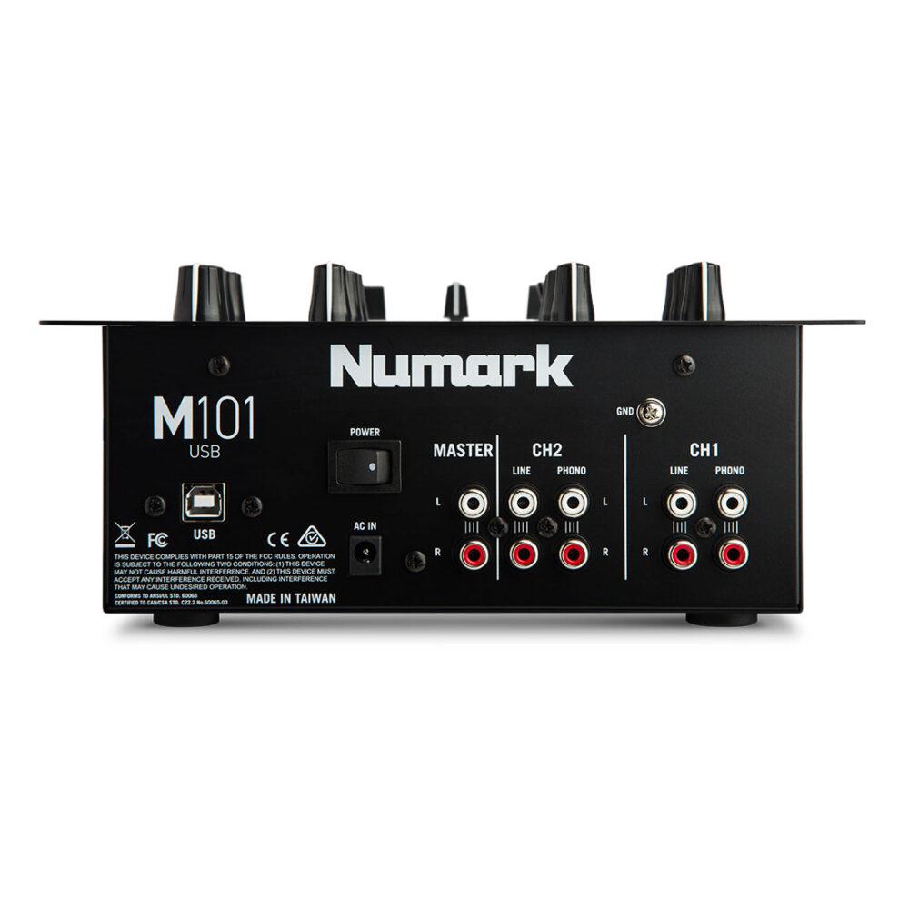 NUMARK-M-101