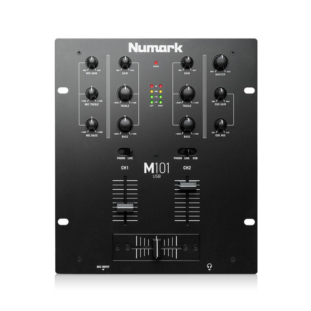 NUMARK-M-101-USB-0090333