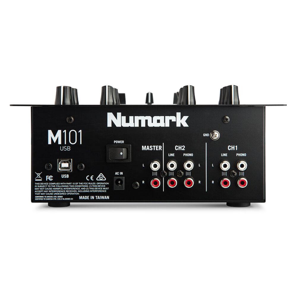 NUMARK-M-101-USB-00903333