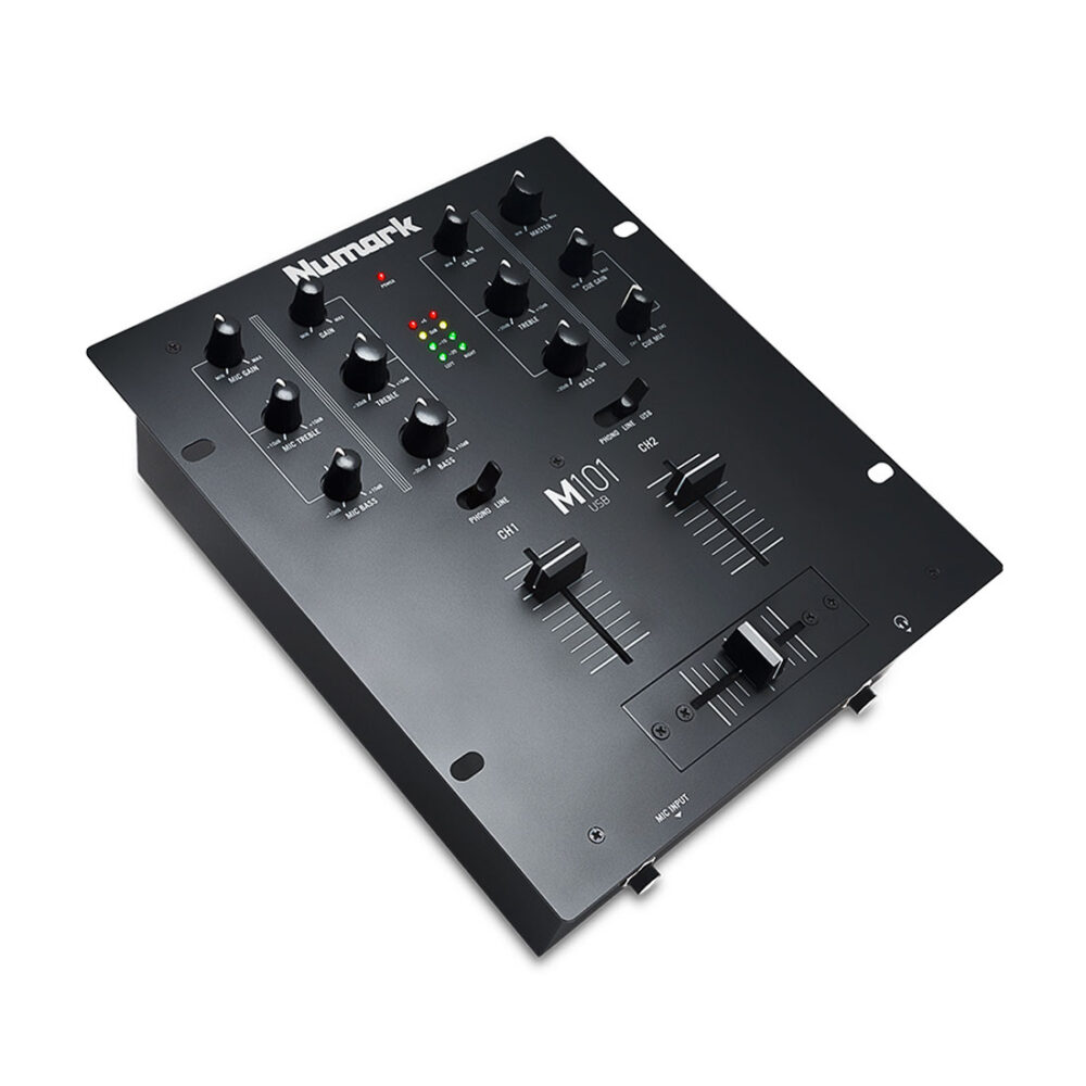 NUMARK-M-101-USB-00909