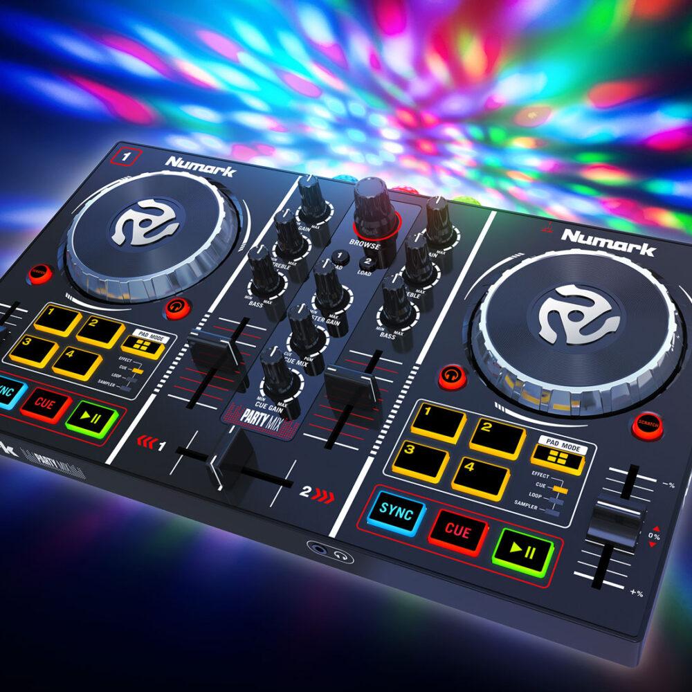 NUMARK-Party-Mix-003332