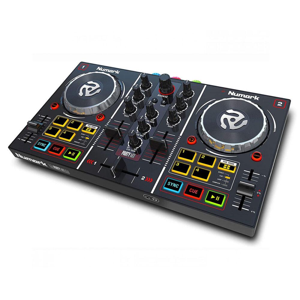 NUMARK-Party-Mix-0033322