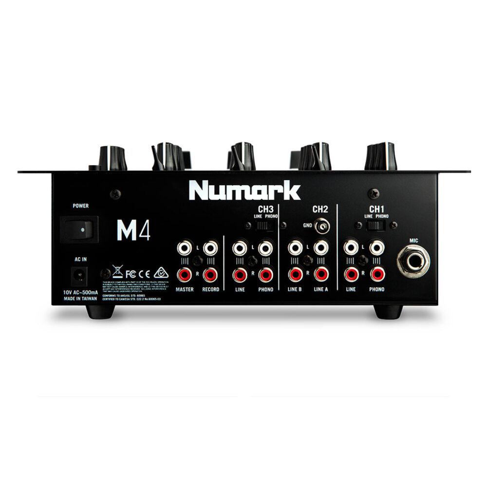 Numark-M-4-655