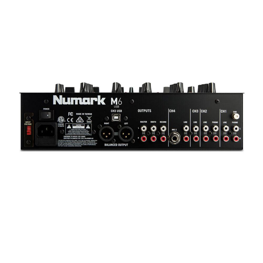Numark-N-WAVE-580-L-022