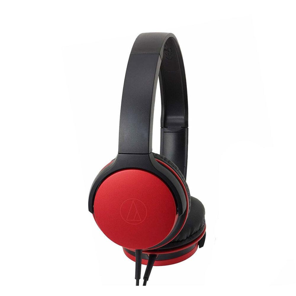 audio-technica-ATH-AR1iSred