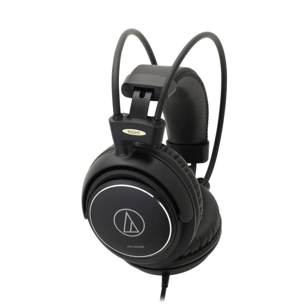audio-technica-ATH-AVC500
