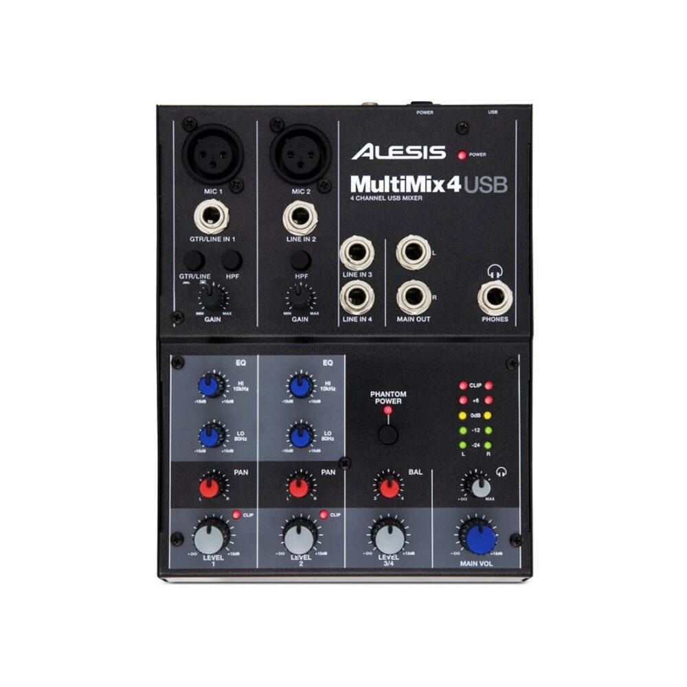 Alesis-MultiMix-4-USB_90445